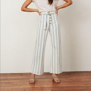 Boyish jeans charley stripe jean